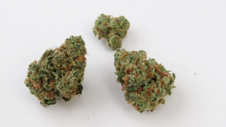 10 Best Tasting Cannabis Strains