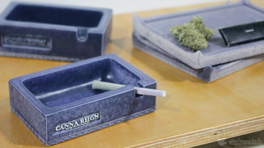 Best Marijuana Rolling Trays