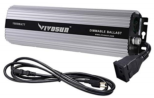 Best Ballast for Indoor Growing