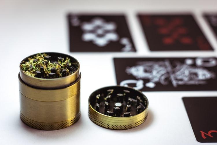 Best Marijuana Grinder