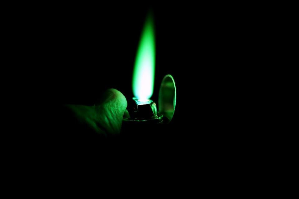 Best Marijuana Lighters Review
